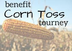 Corn Toss